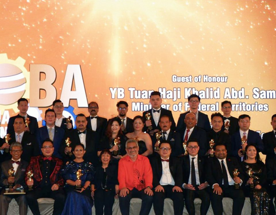 IPSB Technology MEBA 2018