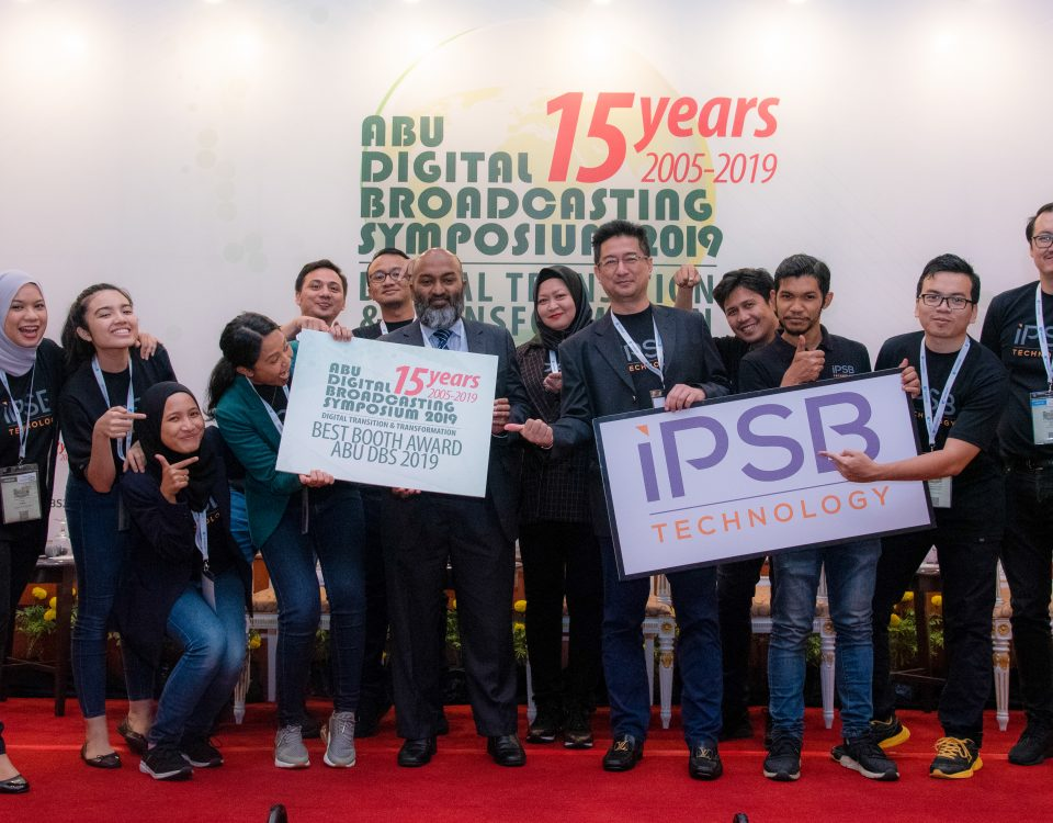 IPSB Technology ABUDBS2019