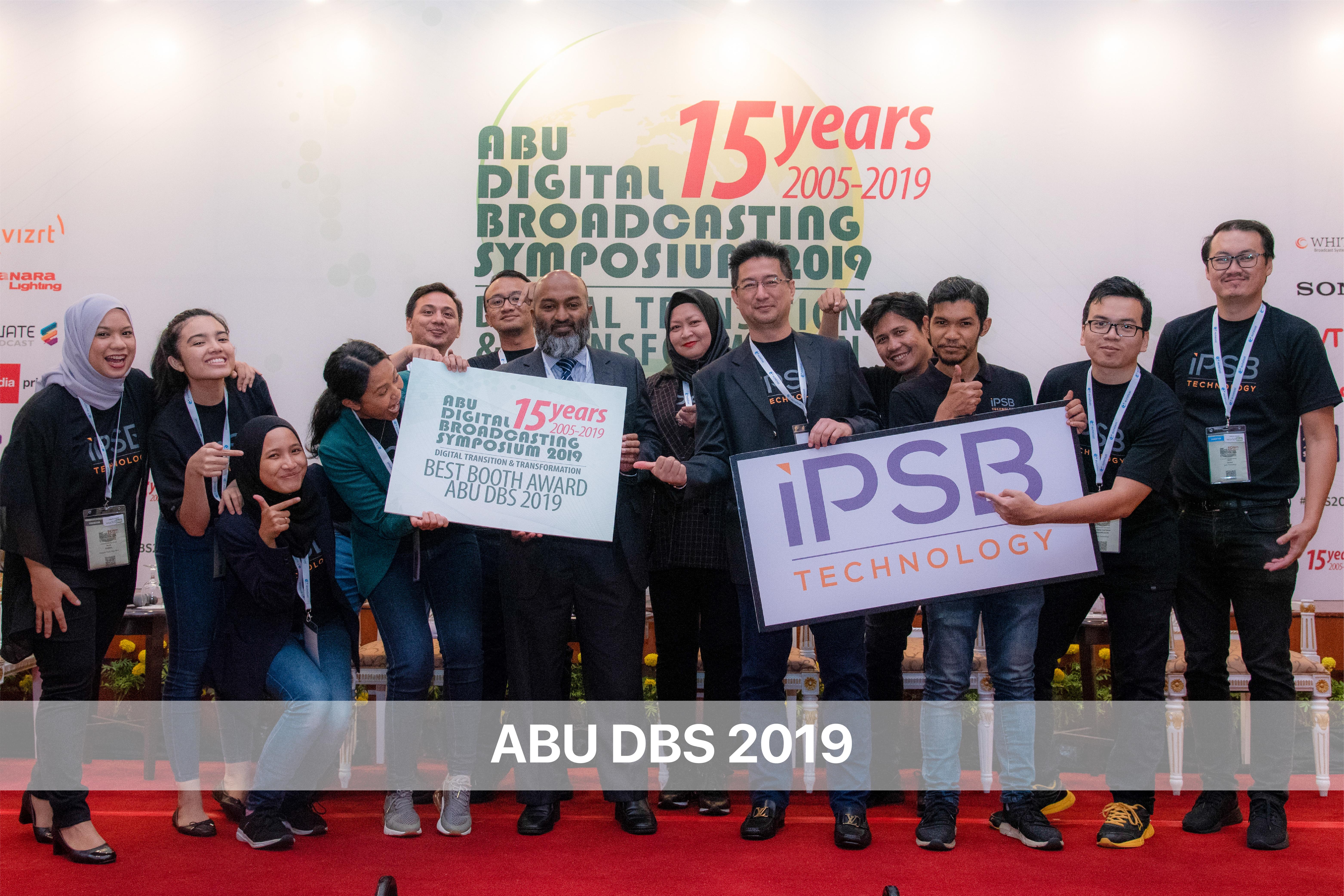 IPSB Technology ABUDBS2019