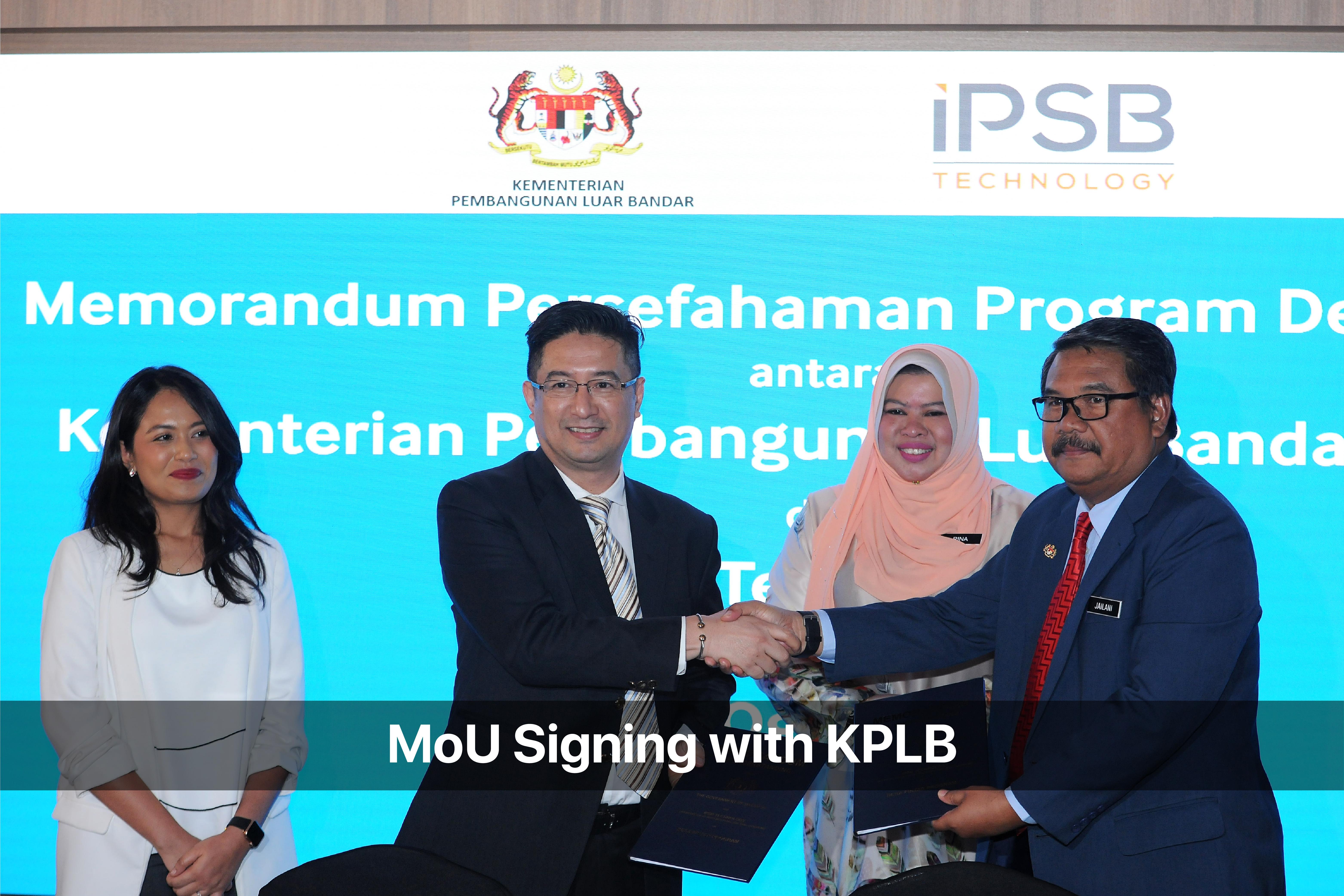 IPSB Technology KPLB